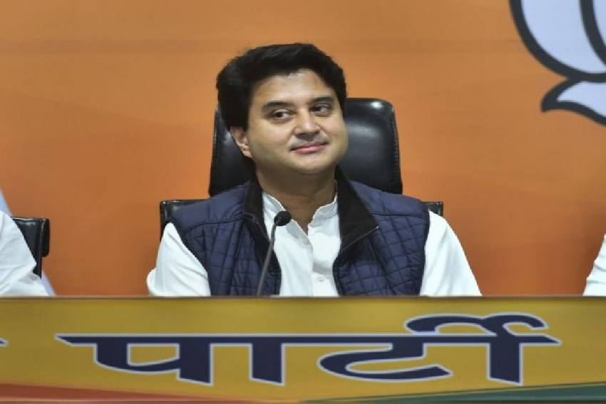 Scindias And Muslims Share Rich Past. Will It Change With Jyotiraditya Joining BJP?