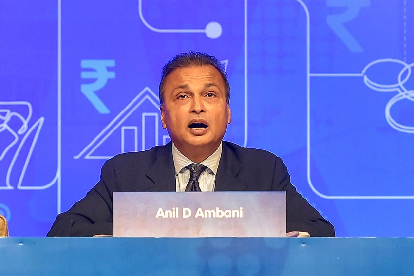 Yes Bank Case: ED Summons Anil Ambani In Money Laundering Probe