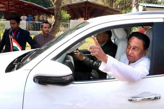 Face Floor Test Tomorrow: Madhya Pradesh Governor Tells Kamal Nath In Fresh Directive