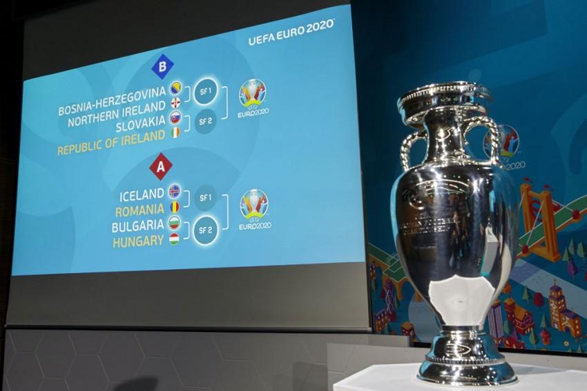Coronavirus: Euro 2020 Postponed Until 2021, Claims Norwegian FA