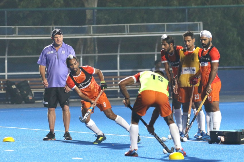 COVID-19: Not Sure The World Has Seen Anything Of This Kind - India Hockey Coach Graham Reid