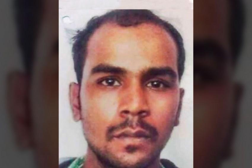 Delhi Court Dismisses Nirbhaya Convict Mukesh's Plea For Quashing Death Penalty