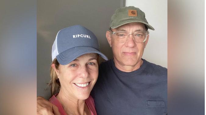 Tom Hanks, Rita Wilson Discharged From Hospital Following Coronavirus Diagnosis