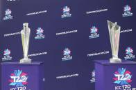 Men's T20 World Cup: ICC Sends Much-Needed Message To Fans Amid Coronavirus Threat