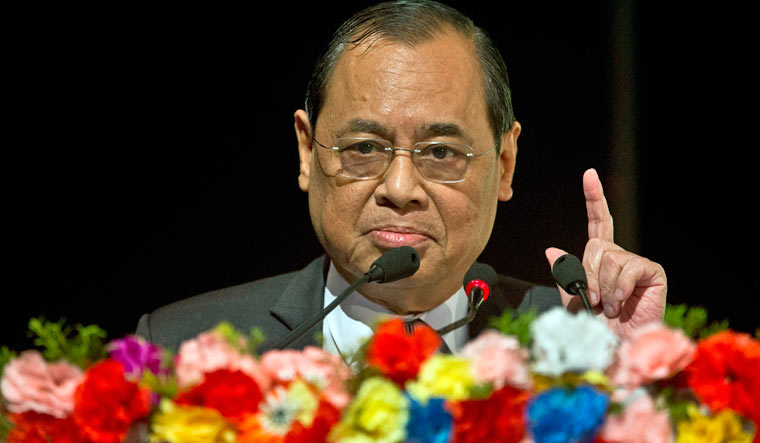 'Legislature, Judiciary Must Work Together For Nation-Building': Ranjan Gogoi Defends Accepting RS Nomination