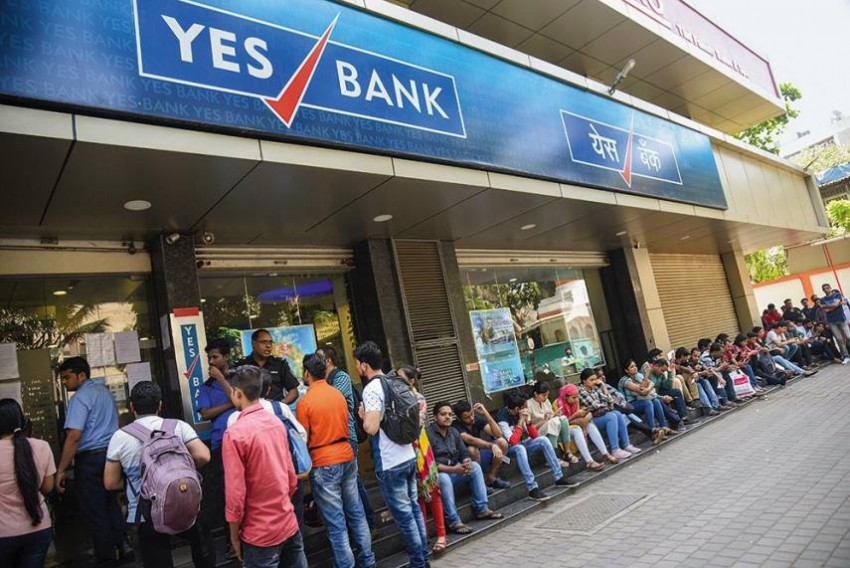 'No Worries About Liquidity': Yes Bank CEO Says Operational Normalcy To Return By Wednesday