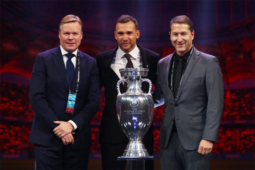 Ronald Koeman's Barcelona Clause Delayed Until Euro 2021