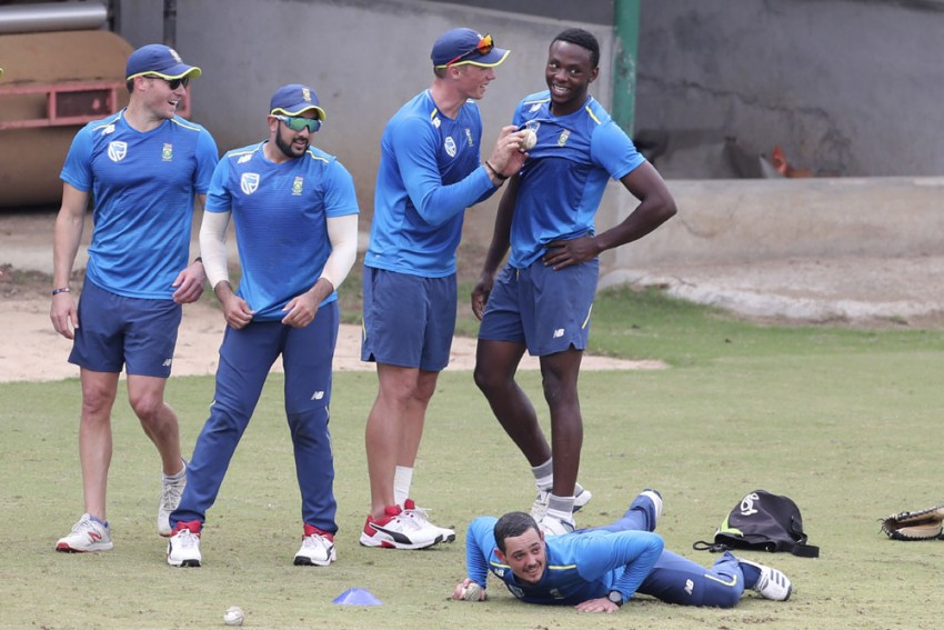 South African Cricketers Told To Self-Isolate On Return From Aborted India Tour