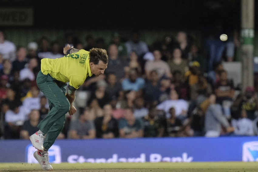 One Thing That Brings Everybody Together Is Sport, Pity Everything Is Blocked Off: Dale Steyn On COVID-19 Impact