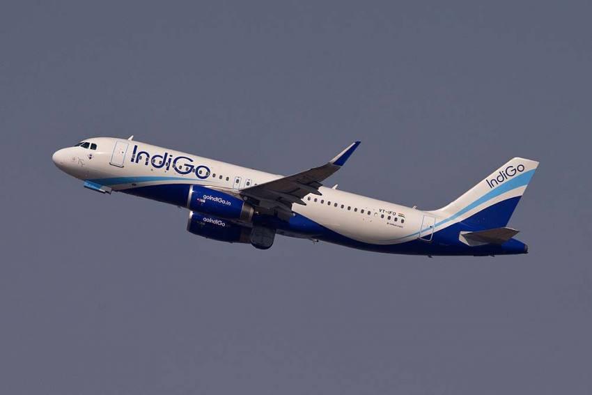 Coronavirus: 'Airline Industry At Stake,' Says IndiGo, Announces Pay Cut For Employees