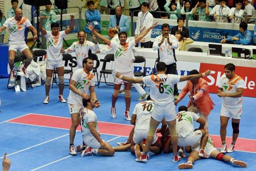 Government Will Make Efforts To Take Kabaddi To Olympics: Sports Minister Kiren Rijiju Tells Lok Sabha