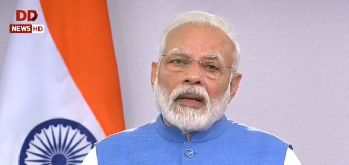 'Janata Curfew' On Sunday From 7am-9pm, Don't Step Out, Says PM Modi on Coronavirus Pandemic