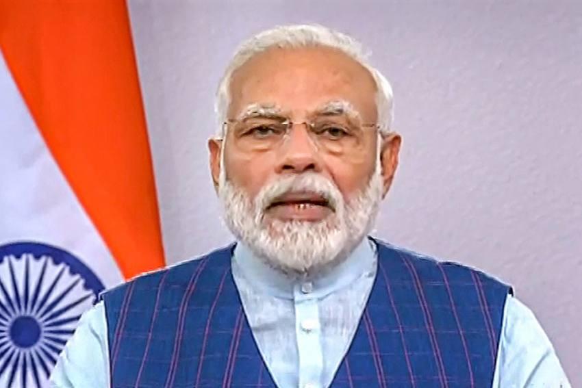 Highlights   PM Modi Announces 'Janta Curfew' On Sunday From 7am- 9pm To Fight Coronavirus Pandemic