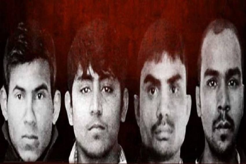 Nirbhaya Case: Delhi Court Reserves Order On Staying Hanging Of Convicts