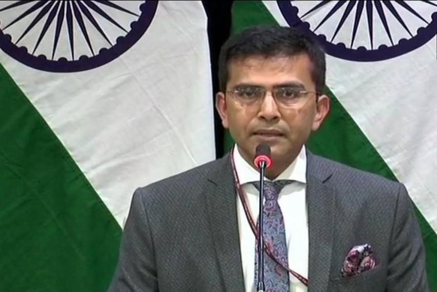 Platform Was Humanitarian, Islamabad 'Misused' It: MEA On Pak Raising Kashmir During SAARC Video-Conference