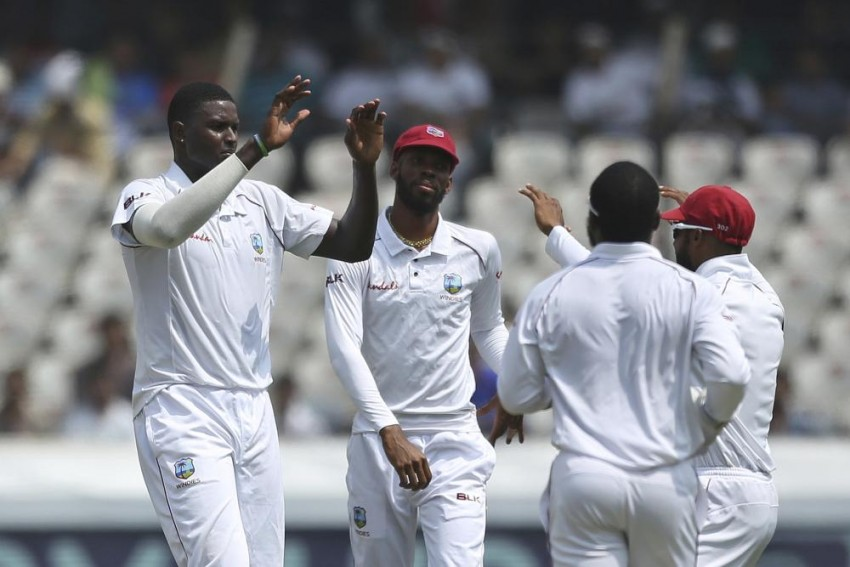 ICC World Test Championship: West Indies Offer To Host England Series