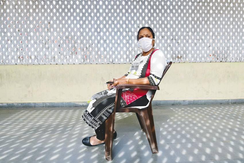 Meet The Corona Warriors: Indra Gupta, The Sarkari Doctor Aspiring To Keep Jaipur In The Pink Of Health