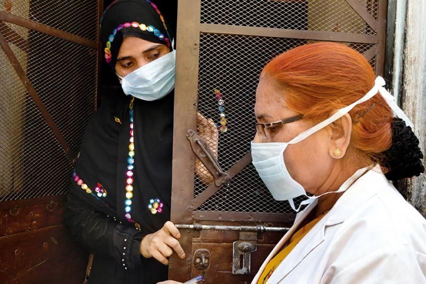Meet The Corona Warriors: Chandrakanta Sharma, Jaipur's Messenger Of Good Health