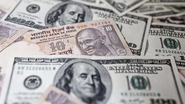 Rupee Falls Below 75 Level Against US Dollar Amid Coronavirus Scare