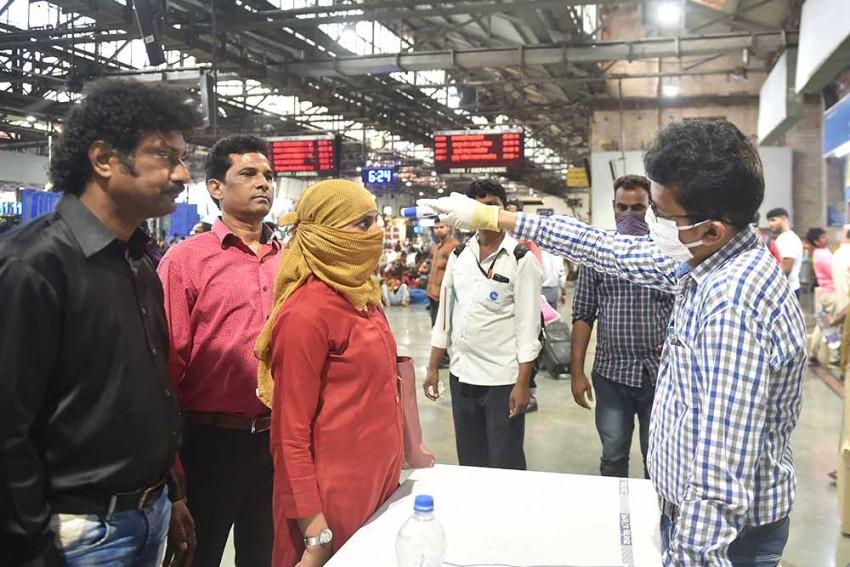 Punjab To Suspend Public Transport, Restrict Mass Gatherings To Fight Coronavirus