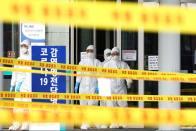 Two Cases Of Coronavirus Confirmed In Delhi, Telangana; Govt Says Already Prepared
