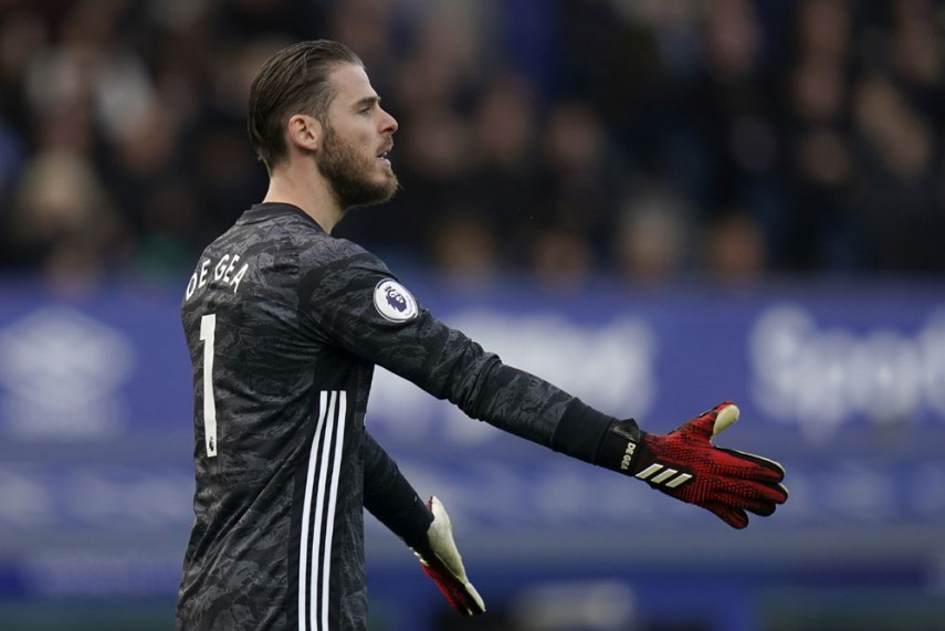 David De Gea Has Cost Man Utd 10 Goals Since Alex Ferguson Retired Which Goalkeepers Have Fared Worse
