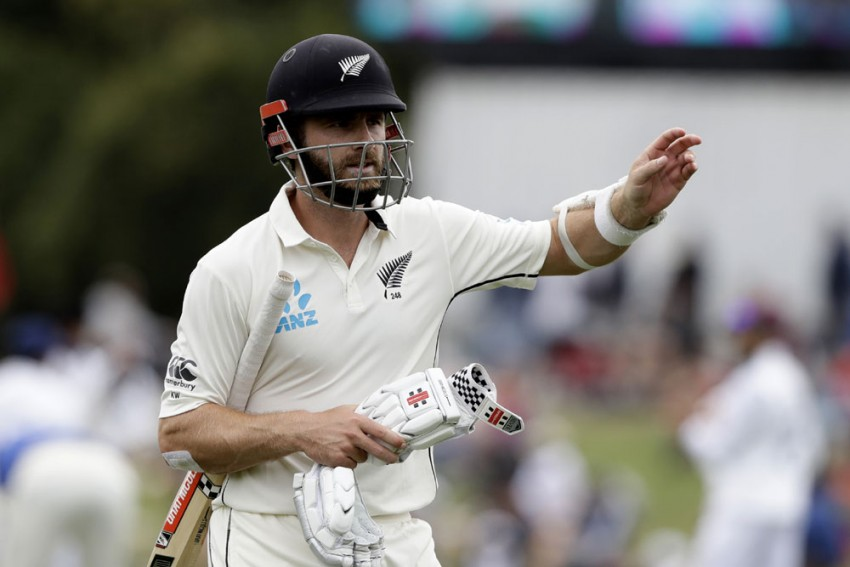 NZ Vs IND, 2nd Test: Beating Top-Ranked India Immensely Satisfying - Kane Williamson