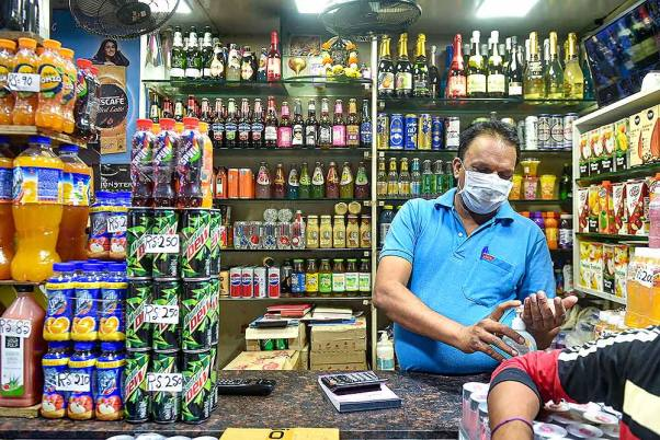 Kerala Man Fined Rs 50,000 For Moving HC Seeking Home Delivery Of Liquor In View Of Coronavirus Outbreak