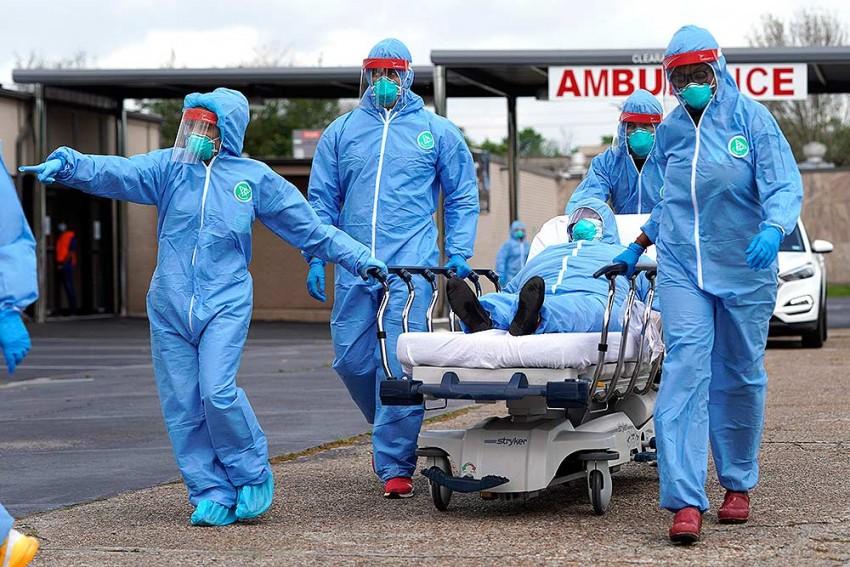 Italian Who 'Recovered' From Coronavirus Dies Of Heart Attack In Jaipur
