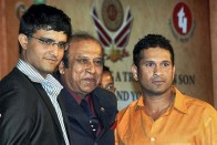 Have Fond Memories Of Positivity PK Banerjee Spread: Sachin Tendulkar