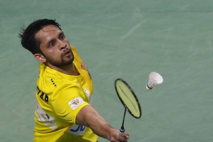 Parupalli Kashyap Disappointed With BWF For Not Freezing Ranking In Wake Of COVID-19