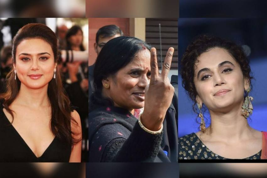 Nirbhaya Rape Case: Bollywood celebs React As Four Convicts Are Hanged To Death After 7 Years
