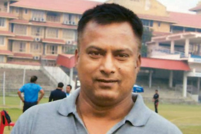 Ex-India Batsman Atul Bedade Suspended As Baroda Women's Coach For Alleged Sexual Harassment