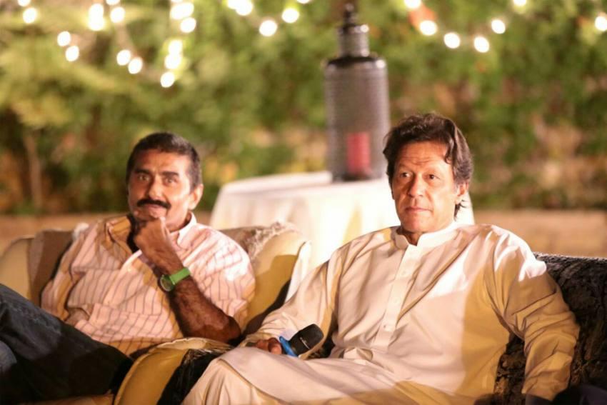 Pakistan Legend Javed Miandad Reveals His Favourite Indian Cricketer