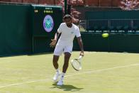 Coronavirus: Indian Tennis Players Work On Future Ventures During Forced Break