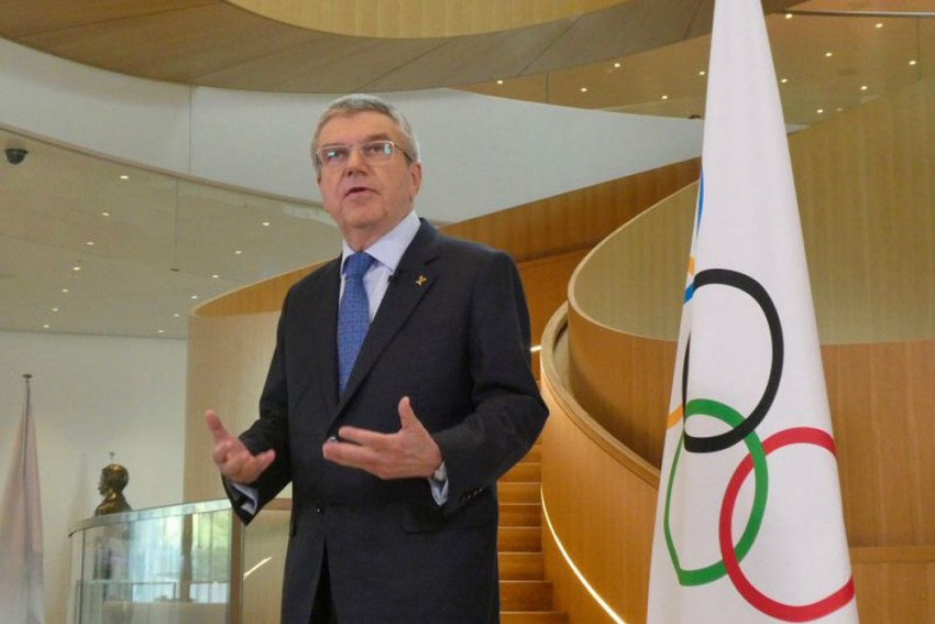 2020 Tokyo Olympics: IOC Asks Member Countries About Coronavirus Impact