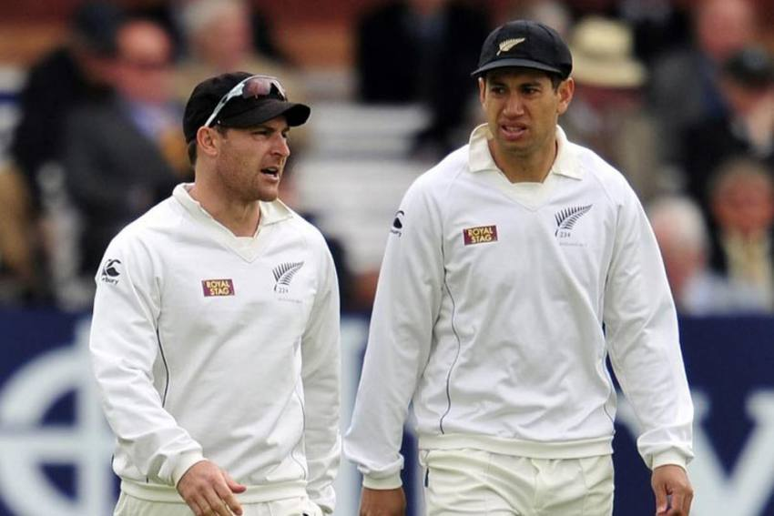 'Bad Stain For New Zealand Cricket': Brendon McCullum Describes His Fallout With Ross Taylor