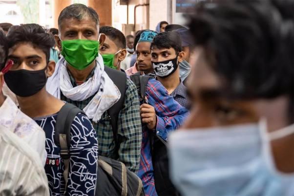 Coronavirus: India's Death Toll Rises To 6 As Two Die In Bihar, Mumbai