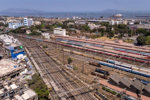 Coronavirus Outbreak: Railways Suspends All Passenger Trains From March 22 To March 31