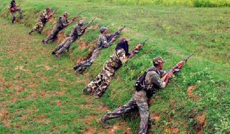 Bodies Of 17 Missing Security Personnel Found Day After Encounter With Naxals In Chhattisgarh's Sukma
