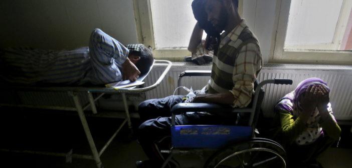 Humour, Solitary Walks And Window Talks: Mental Health Advisory In Kashmir To Fight Corona Crisis