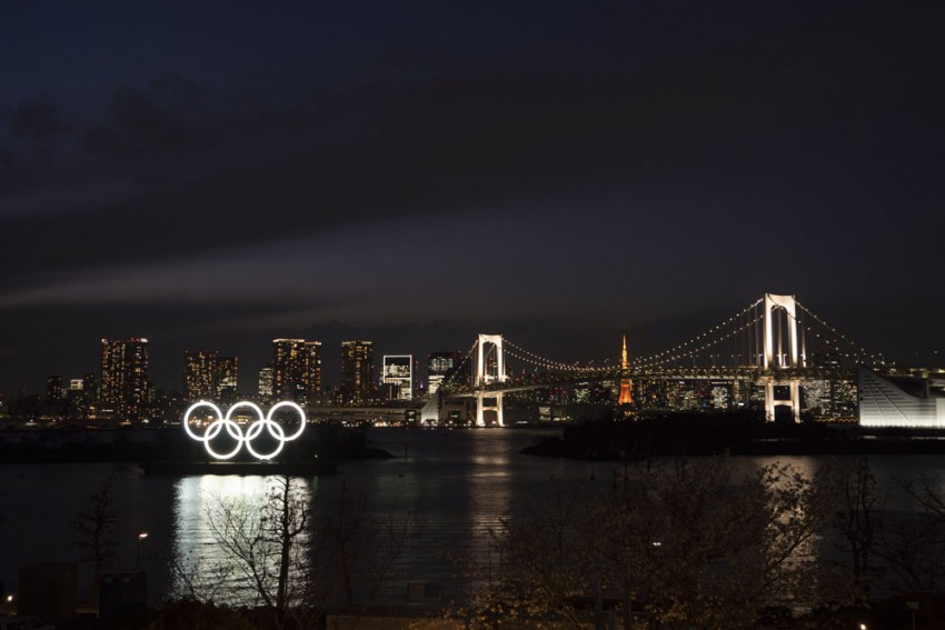 Coronavirus: Postponement Of Tokyo Olympics Inevitable – IOC Official Dick Pound