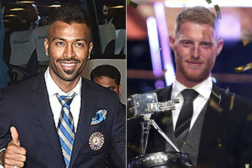Who Is Better - Hardik Pandya Or Ben Stokes? Brad Hogg Answers