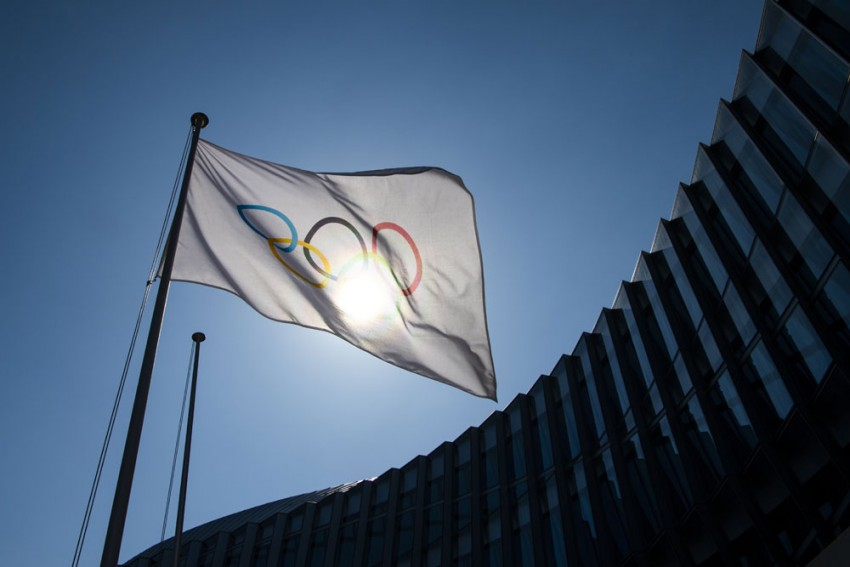 Only World War Has Cancelled Olympics - The Facts