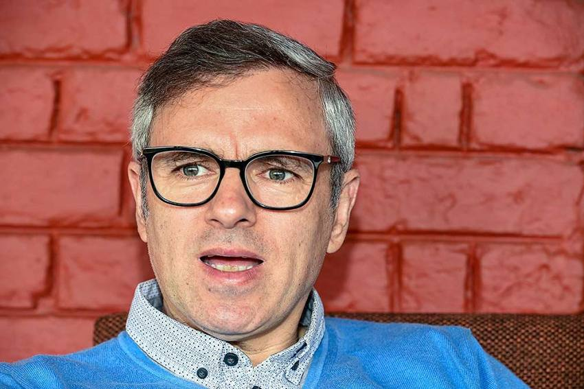 Omar Abdullah, Ex-J&K CM, Released After Almost 8 Months In Detention