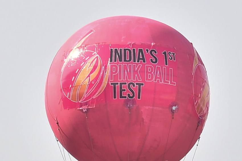 IND Vs BAN: Eden Gardens Pink Ball Test Viewed By 43 Million People - BARC