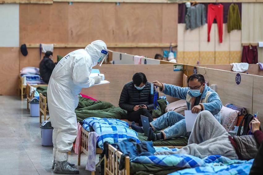 After Coronavirus, Man Dies Of Hantavirus In China: Report