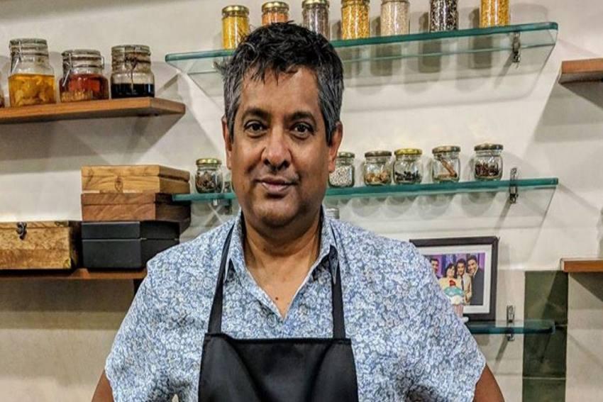 Coronavirus: Mumbai Based Chef Floyd Cardoz Dies After Testing Positive For Covid-19
