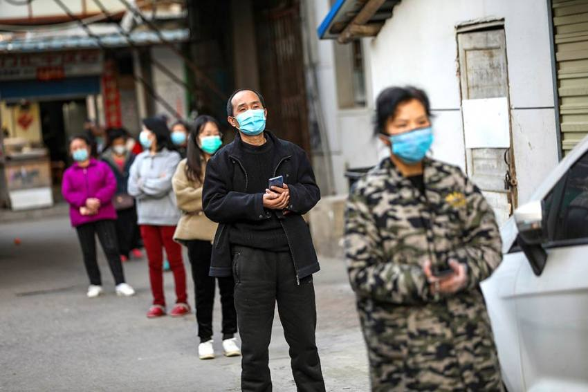 Naming Covid-19 After China Could Seriously Damage The Global Battle Against Coronavirus
