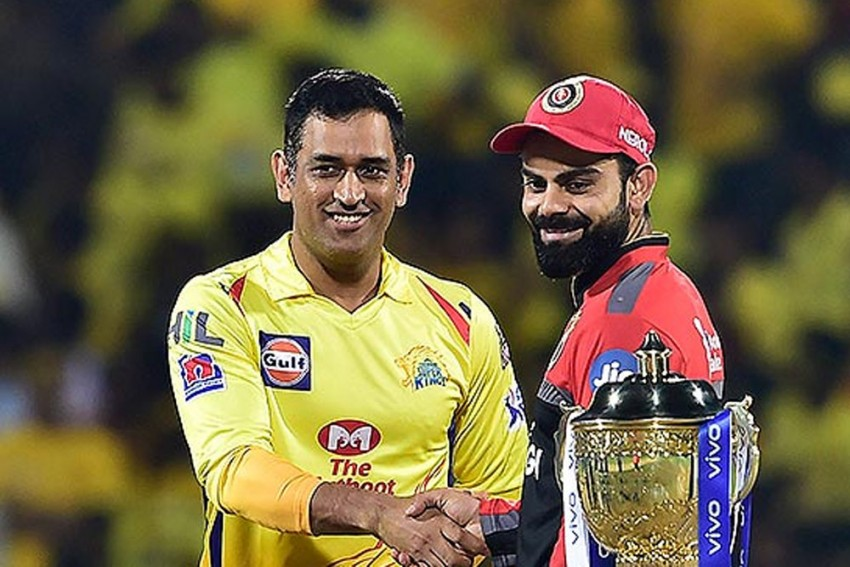 Why CSK Are More Successful Than RCB - Rahul Dravid Explains The Incomprehensible Difference Between IPL's Two Anthitical Sides
